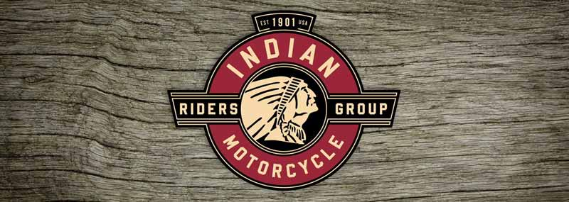 Indian Motorcycles Riders Group information | Indian Motorcycle of Metro Milwaukee